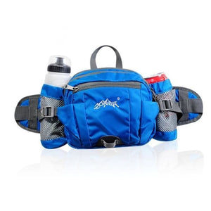 Multifunctional Running Belt Sports Waist Bag 6L Outdoor Leisure Riding Hiking Cycling Money Pouch - Free Shipping - Outdoor - Bags - $19.00