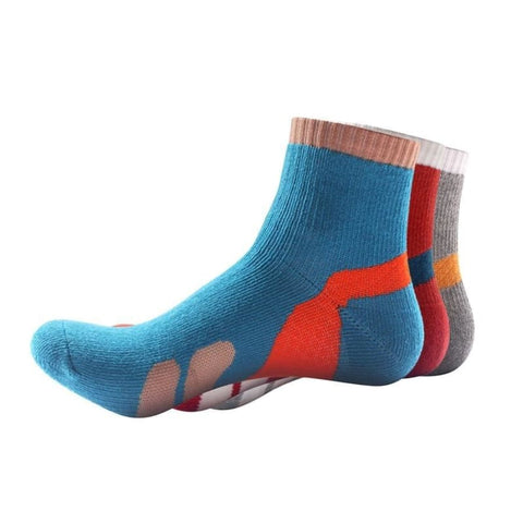 New Unisex Sports Socks Men Women Breathable Running Basketball Cycling Socks - Free Shipping - The Pamplemousse - Clothing - $7.00 | The