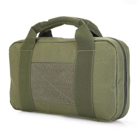 Outdoor Tactical Handbag Hunting Military Laptop Multi-Function Outdoor Activities Sports Bag - Army Green - Free Shipping - Accessories -