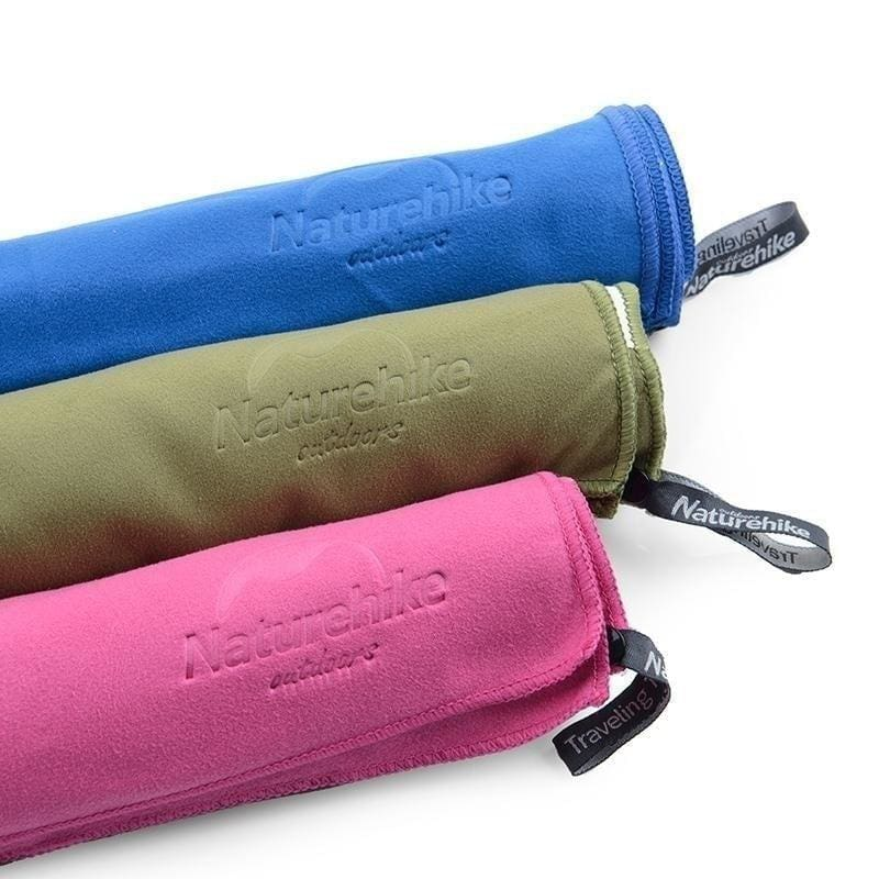 Microfiber Fast Quick Dry Towel Travel Camping Beach Shower Towel Gym Sports NEW