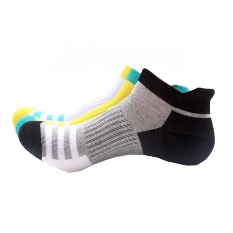 Sports Cotton High-Quality Unisex Basketball Football Socks Running Breathable Socks - Free Shipping - Sports - Clothing - $7.00 | The
