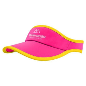 Unisex Sun-Shading Outdoor Sports Visor Running Cap - Pink - Free Shipping - Outdoor - Outdoor - $20.00 | The Pamplemousse