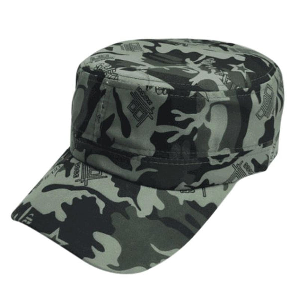 Vintage Camouflage Outdoor Baseball Cap - Free Shipping - Fashion - Accessories - $4.90 | The Pamplemousse