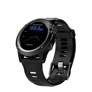 Waterproof 1.39Inch Smart Watch Android 4.4 Bluetooth 4.0 3G Wifi Gps Sim Smartwatch For Iphone And Android Phones - Free Shipping -
