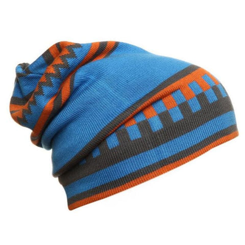 Winter Sports Hat For Men Skiing Warm Slouchy Beanie - B - Free Shipping - Outdoor - Accessories - $12.00 | The Pamplemousse