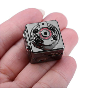 Wireless Micro Spy Camera Portable Mini Camera Night Vision Hd 1080P Video Recorder - Free Shipping - Electronics - Electronics - $19.00 |