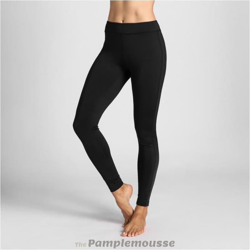 ea792707a5 Womens Tights Workout Comfort Flex Running Sports Leggings Pants - Free  Shipping - Sports - Clothing