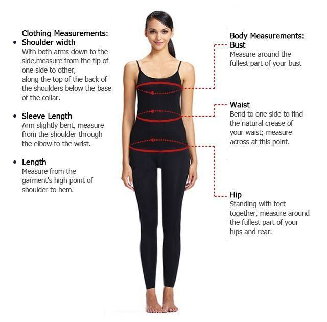 The Pamplemousse Measurements Guide