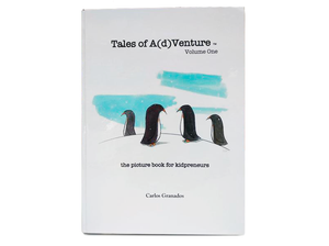 Tales of A(d)Venture Volume 1