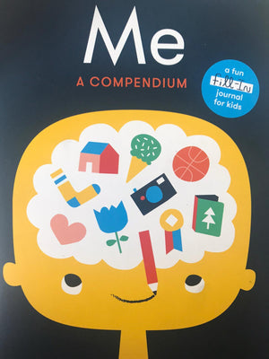 Being me - Me A Compendium book