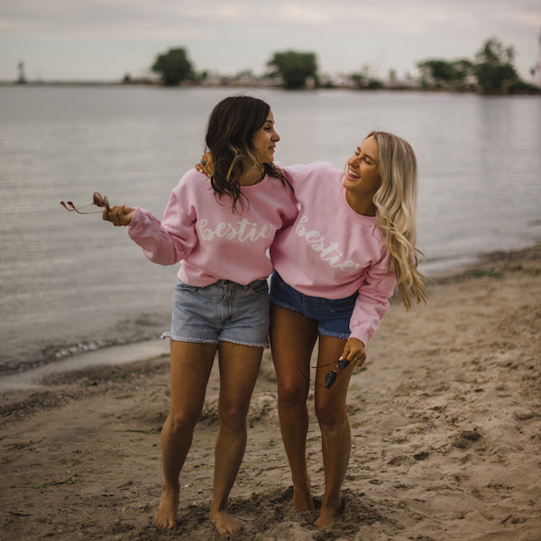 Besties Sweatshirt