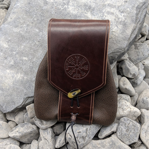 Vegvisir soft belt bag