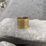 Knotwork ring