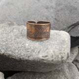 Hugin and Munin ring