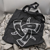 Horns of Odin Tote Bag