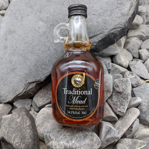 Traditional Mead 50cl Flagon