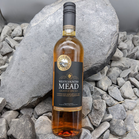 Westcountry Mead