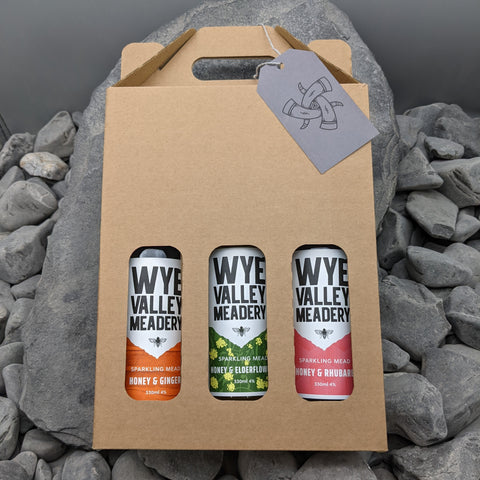 Summer Mead Gift Set