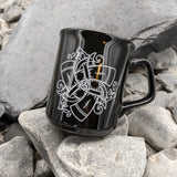 Horns of Odin Mug