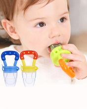 Load image into Gallery viewer, Baby Fruit Pacifier