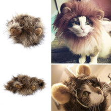 Load image into Gallery viewer, Cat Lion Costume