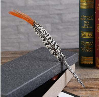 Quill Feather Fountain Pen
