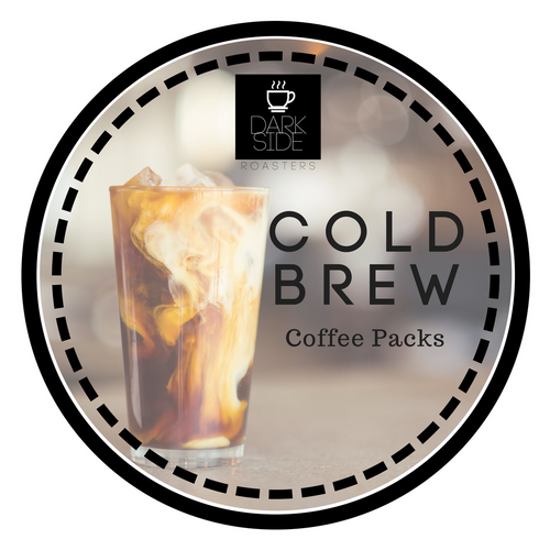 Cold Brew Packs