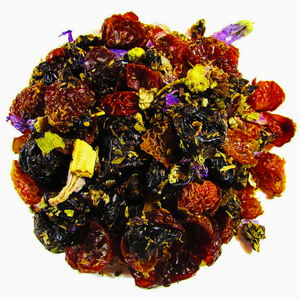 Mango Berry Lemonade Loose Leaf Tea