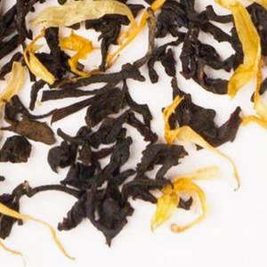 Passionfruit Loose Leaf Tea