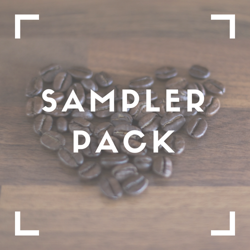 NEW! Sampler Pack