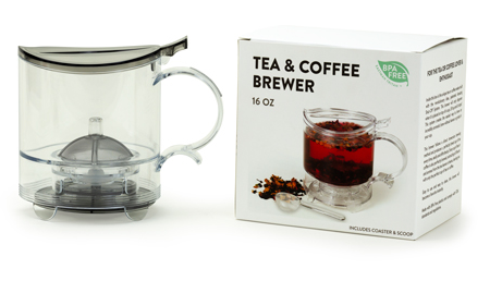 Tea Brewer