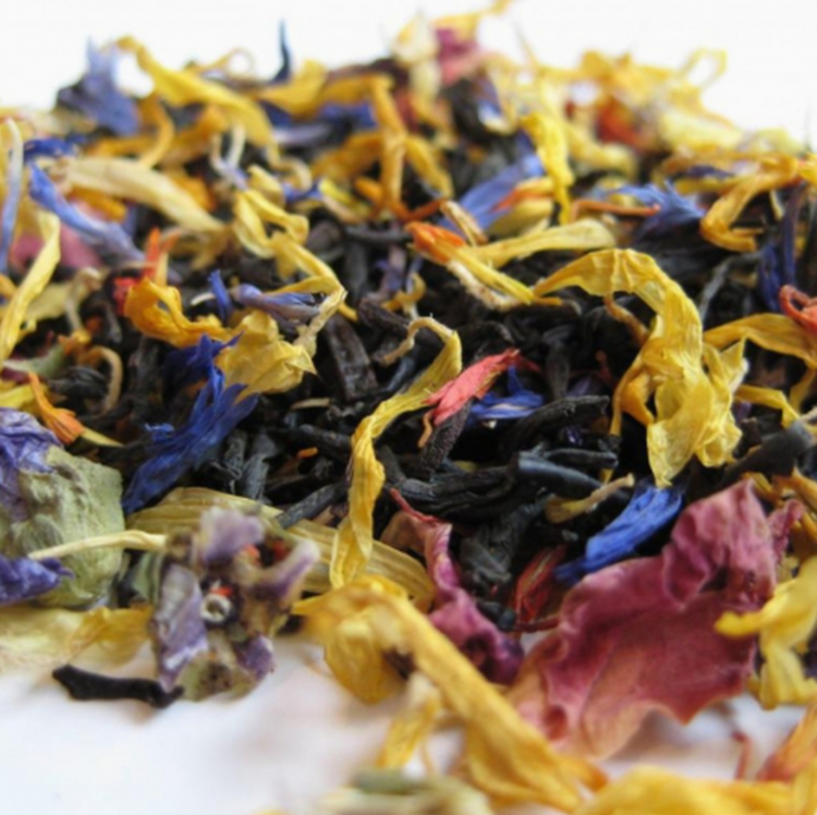 The Islands Loose Leaf Tea