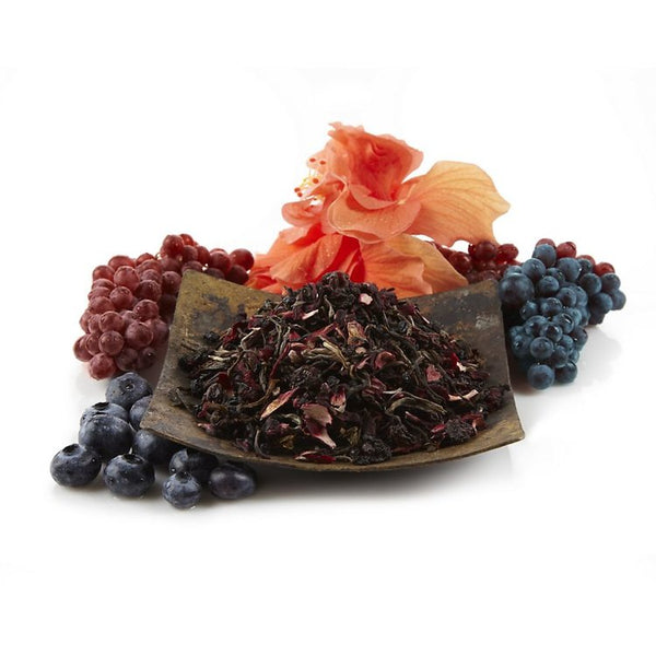 Tropical Berry Black Loose Leaf Tea