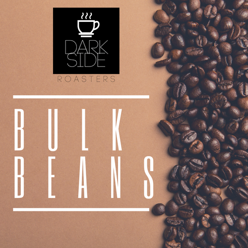 Bulk Coffee-5lb (Whole Bean Only)
