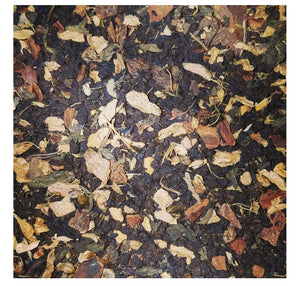Premium Spiced Chai Loose Leaf Tea