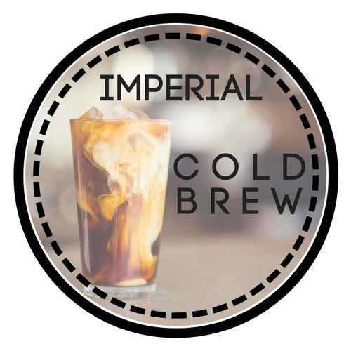 IMPERIAL Cold Brew Packs