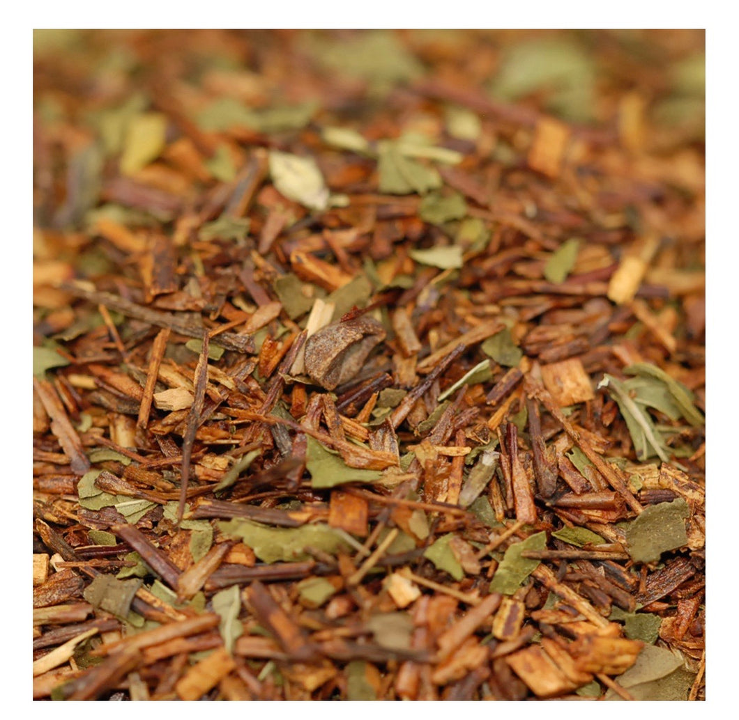 Vanilla Mint Loose Leaf Tea
