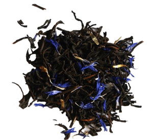 Earl Grey De La Creme Loose Leaf Tea