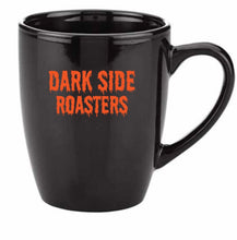 Dark Side Slime 12 oz Mug