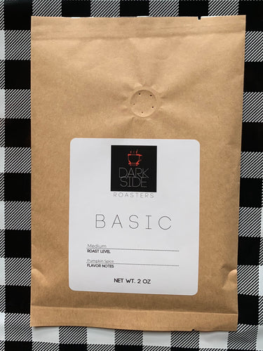 Sample B A S I C (2oz)