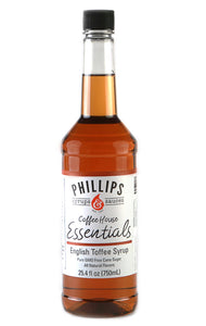 Phillips Coffee Syrup