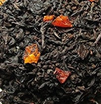 Peach Vanilla Loose Leaf Tea