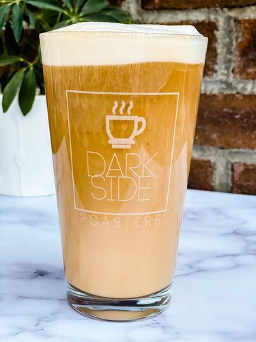 DSR Pint Glass