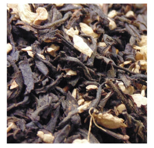Ginger Peachy Peach Loose Leaf Tea