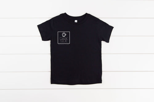 Youth DSR Logo Tee
