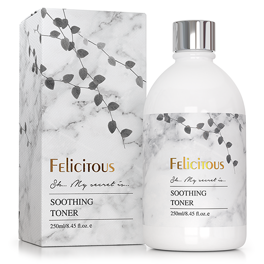 Soothing Toner 250ml