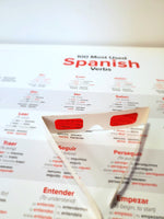 """Magic"" verb-decoder glasses included with every order"