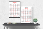 LanguagePosters Spanish Bundle!