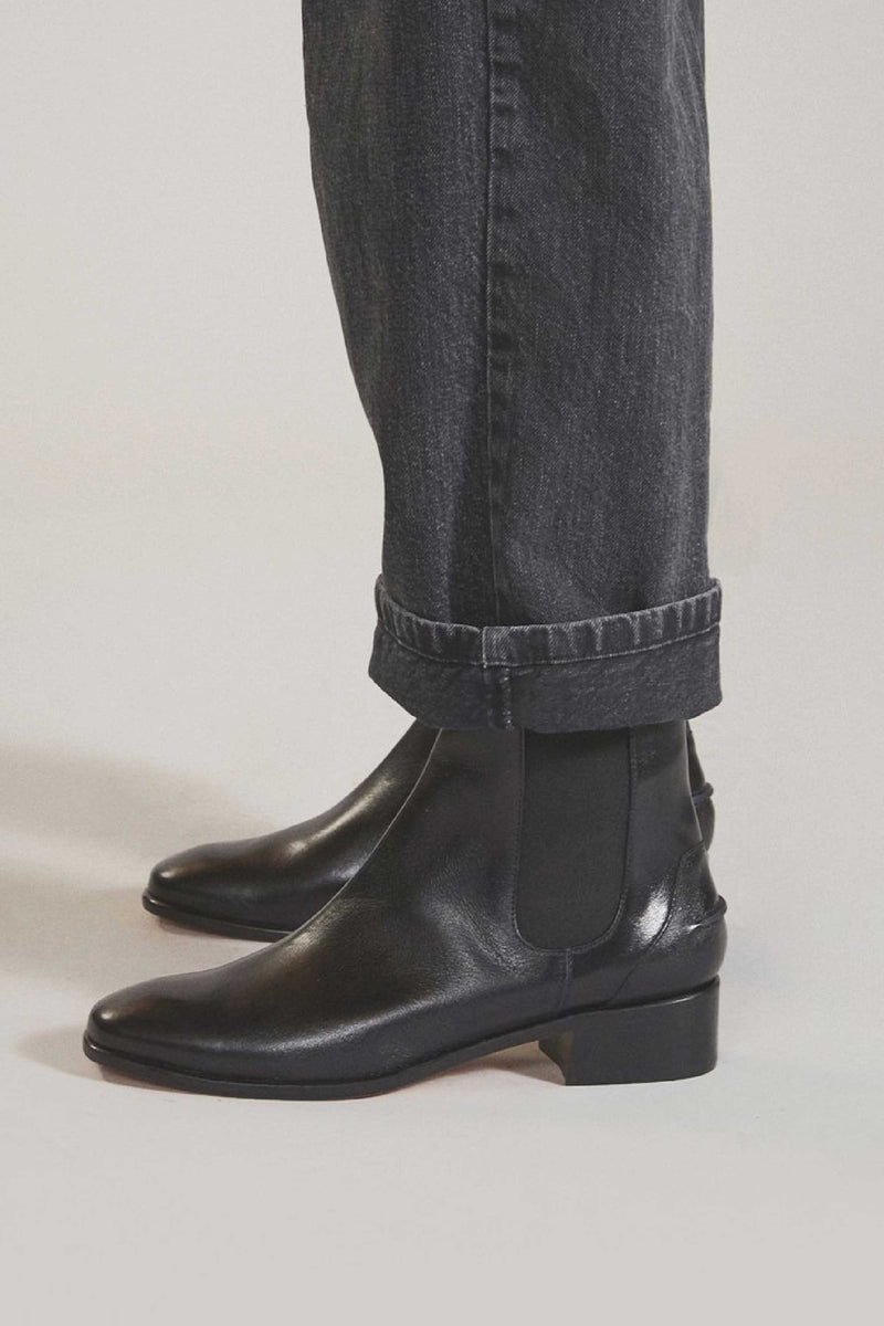 THORA BOOT - BLACK