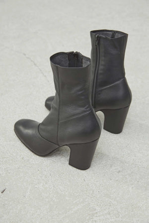 SACO BOOT - BLACK